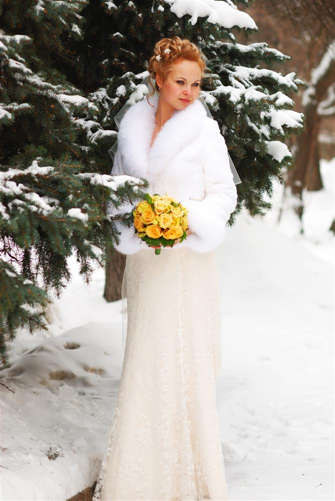 Wonderfulwhimsical Winter Weddings February 2015 Long