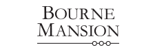 Bourne Mansion Logo