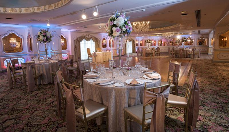Garden City Hotel Long Island Luxury Weddings